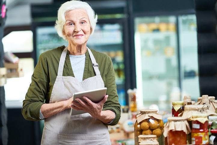 rentenbote.de  - Nebenverdienst in der Rente