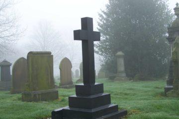 Cemetery 91552 1920