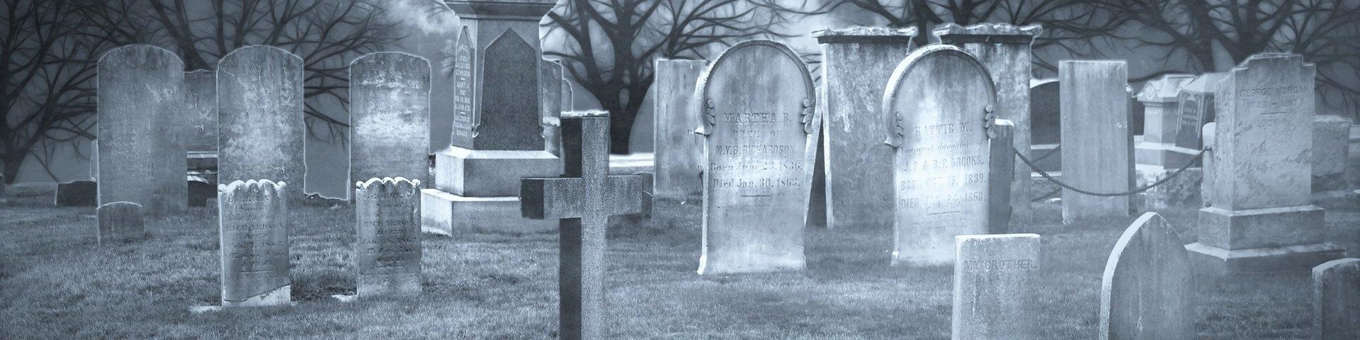Cemetery 989920