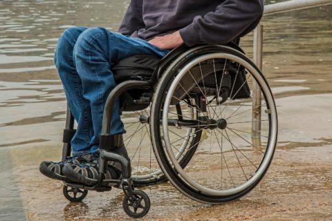 Wheelchair 1595794 1920